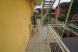 2-х местный с балконом (2 этаж), Магнитогорская улица, 23/47, село Нижняя Хобза, Сочи с балконом - Фотография 6