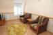 2-x комнатный 1-местный повышенной комфортности:  Номер, Полулюкс, 3-местный (1 основной + 2 доп), 2-комнатный - Фотография 29