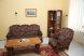 2-x комнатный 2-x местный повышенной комфортности:  Номер, Люкс, 3-местный (2 основных + 1 доп), 2-комнатный - Фотография 5