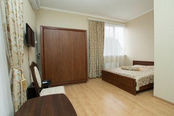 Полулюкс:  Номер, 2-местный, Мини-гостиница, Севастопольская улица на 2 номера - Фотография 4