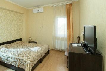 Стандарт:  Номер, Стандарт, 2-местный, Мини-гостиница, Севастопольская улица на 2 номера - Фотография 4