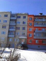 3-комн. квартира, 65 кв.м. на 10 человек, улица Академика Мясникова, Белокуриха - Фотография 3