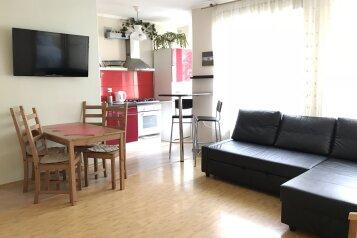 2-комн. квартира, 45 кв.м. на 4 человека, улица Декабристов, метро Садовая, Санкт-Петербург - Фотография 1