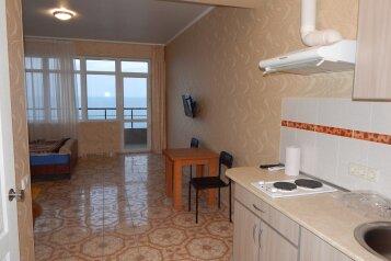 1-комн. квартира, 35 кв.м. на 2 человека, улица Гагариной, 8, Утес - Фотография 1