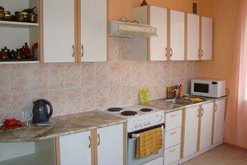 Дом, 110 кв.м. на 8 человек, 2 спальни, Красный Ключ, Байкальск - Фотография 2