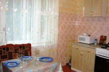 1-комн. квартира, 40 кв.м. на 4 человека, Черкасская улица, Заводской район, Орел - Фотография 4