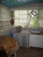 Дом у моря эконом вариант., 40 кв.м. на 3 человека, 1 спальня, улица Шулейкина, Кацивели - Фотография 3