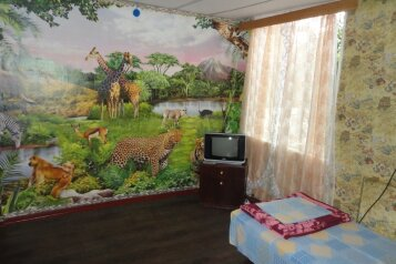 Дом у моря эконом вариант., 40 кв.м. на 3 человека, 1 спальня, улица Шулейкина, 3, Кацивели - Фотография 4