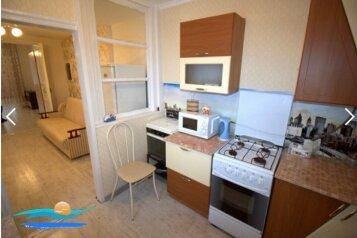 Дом, 70 кв.м. на 7 человек, 2 спальни, улица Мира, 111, Ейск - Фотография 1