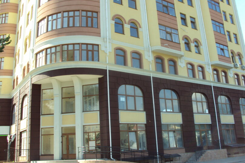 1-комн. квартира, 32 кв.м. на 3 человека, улица Багликова, 21, Алушта - Фотография 4