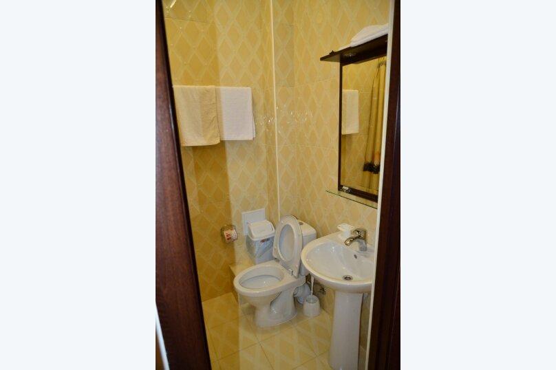 """Гостевой дом """"Героевский Oлимп"""", Рубежная улица, 17 на 23 комнаты - Фотография 296"""