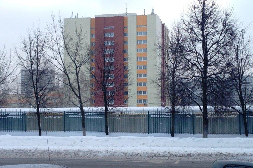 """Гостиница """"Москомспорта"""", Кировоградская улица, 21к1 на 133 номера - Фотография 3"""