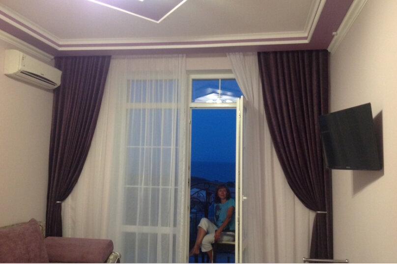 """Гостевой дом """"Героевский Oлимп"""", Рубежная улица, 17 на 23 комнаты - Фотография 261"""