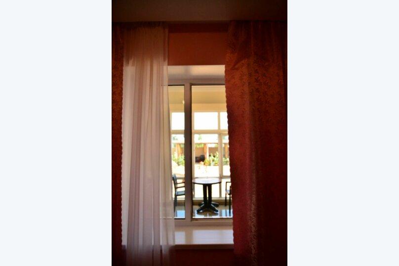 """Гостевой дом """"Героевский Oлимп"""", Рубежная улица, 17 на 23 комнаты - Фотография 129"""