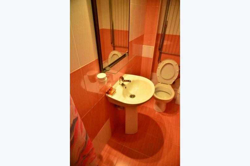 """Гостевой дом """"Героевский Oлимп"""", Рубежная улица, 17 на 23 комнаты - Фотография 148"""