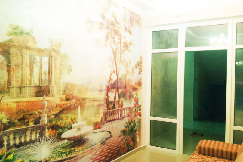 """Гостевой дом """"Героевский Oлимп"""", Рубежная улица, 17 на 23 комнаты - Фотография 2"""