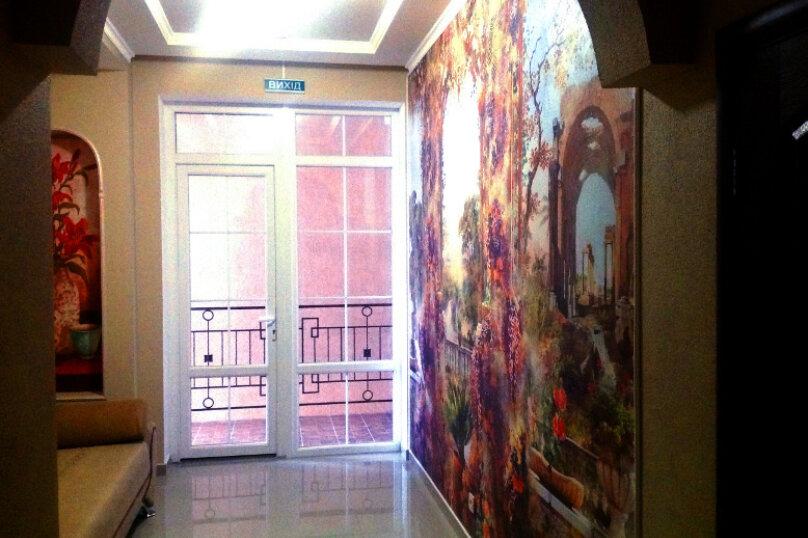 """Гостевой дом """"Героевский Oлимп"""", Рубежная улица, 17 на 23 комнаты - Фотография 11"""