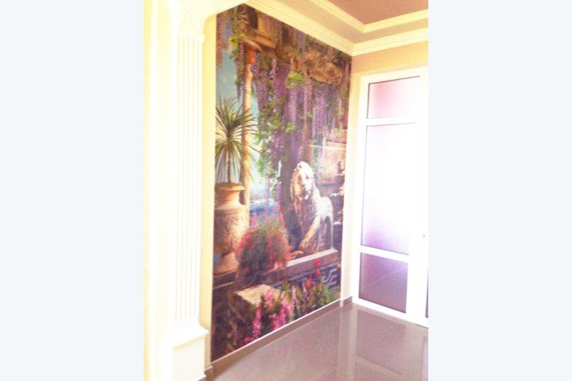 """Гостевой дом """"Героевский Oлимп"""", Рубежная улица, 17 на 23 комнаты - Фотография 25"""
