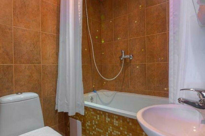 """Отель """"Голубая Лагуна"""", Калинина, 29 на 69 номеров - Фотография 27"""