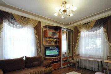 Дом, 34 кв.м. на 7 человек, 2 спальни, Октябрьская, Алушта - Фотография 2