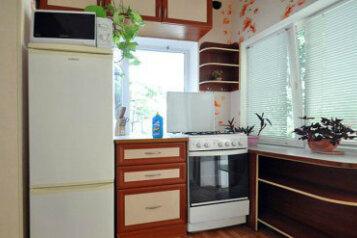 Дом, 34 кв.м. на 7 человек, 2 спальни, Октябрьская, Алушта - Фотография 3