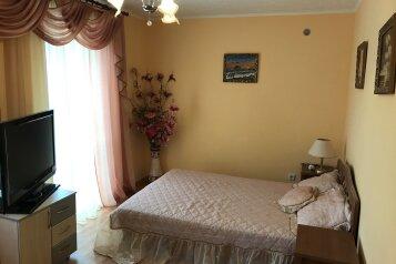 Двухэтажный дом под ключ на 8 чел., 200 кв.м. на 8 человек, 4 спальни, улица Пушкина, Судак - Фотография 2