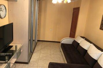 Двухэтажный дом под ключ на 8 чел., 200 кв.м. на 8 человек, 4 спальни, улица Пушкина, Судак - Фотография 4