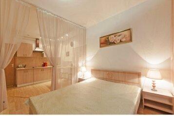 1-комн. квартира, 32 кв.м. на 2 человека, Ленинский проспект, Санкт-Петербург - Фотография 1