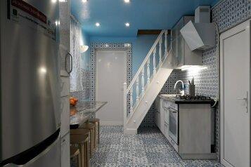 Дом четырехкомнатный, 100 кв.м. на 10 человек, 4 спальни, улица Токарева, Евпатория - Фотография 3