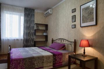 1-комн. квартира, 40 кв.м. на 3 человека, улица Генерала Шифрина, 5, Краснодар - Фотография 1