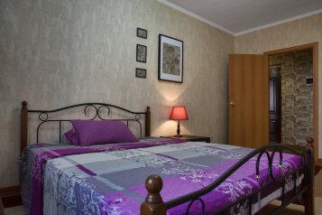 1-комн. квартира, 40 кв.м. на 3 человека, улица Генерала Шифрина, 5, Краснодар - Фотография 3