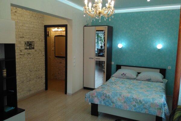 1-комн. квартира, 31 кв.м. на 4 человека, проспект Ленина, 10, Брянск - Фотография 1