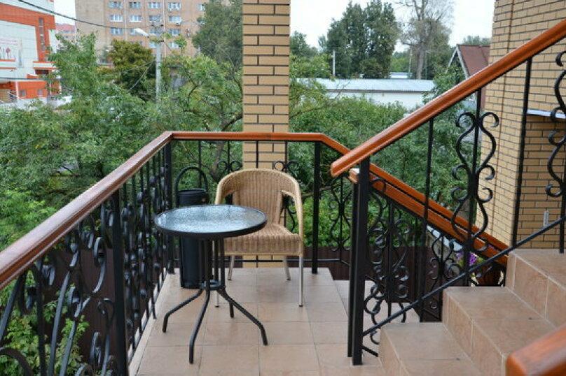 """Отель """"Лира"""", улица Маршала Жукова, 43 на 13 номеров - Фотография 3"""