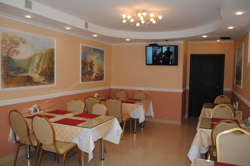 """Отель """"Лира"""", улица Маршала Жукова, 43 на 13 номеров - Фотография 4"""