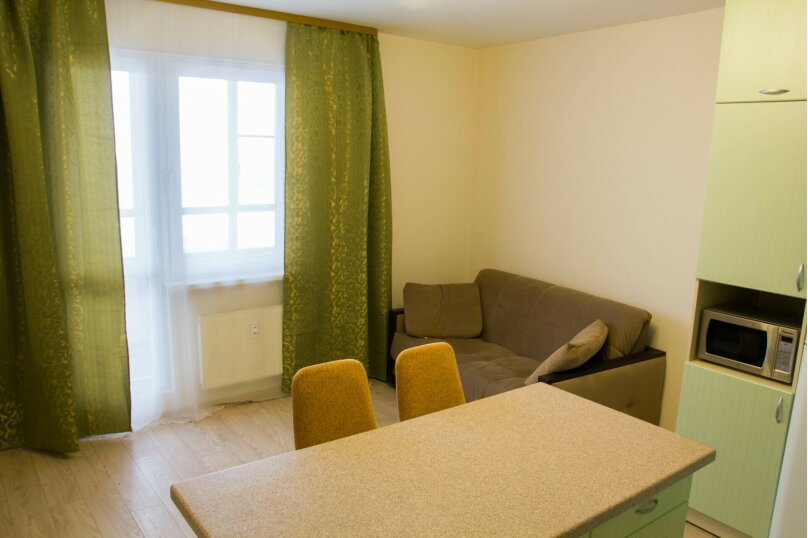 1-комн. квартира, 52 кв.м. на 4 человека, Витебский проспект, 97к1, Санкт-Петербург - Фотография 5