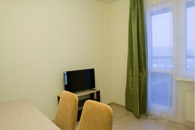 1-комн. квартира, 52 кв.м. на 4 человека, Витебский проспект, 97к1, Санкт-Петербург - Фотография 7