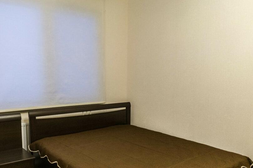 1-комн. квартира, 52 кв.м. на 4 человека, Витебский проспект, 97к1, Санкт-Петербург - Фотография 11