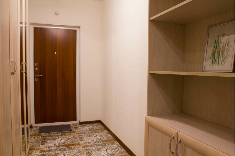 1-комн. квартира, 52 кв.м. на 4 человека, Витебский проспект, 97к1, Санкт-Петербург - Фотография 12