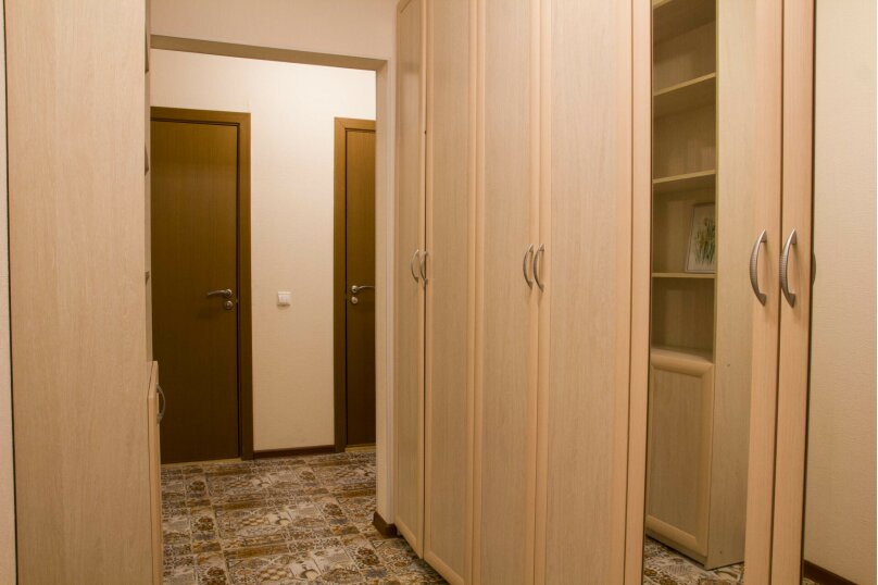 1-комн. квартира, 52 кв.м. на 4 человека, Витебский проспект, 97к1, Санкт-Петербург - Фотография 13