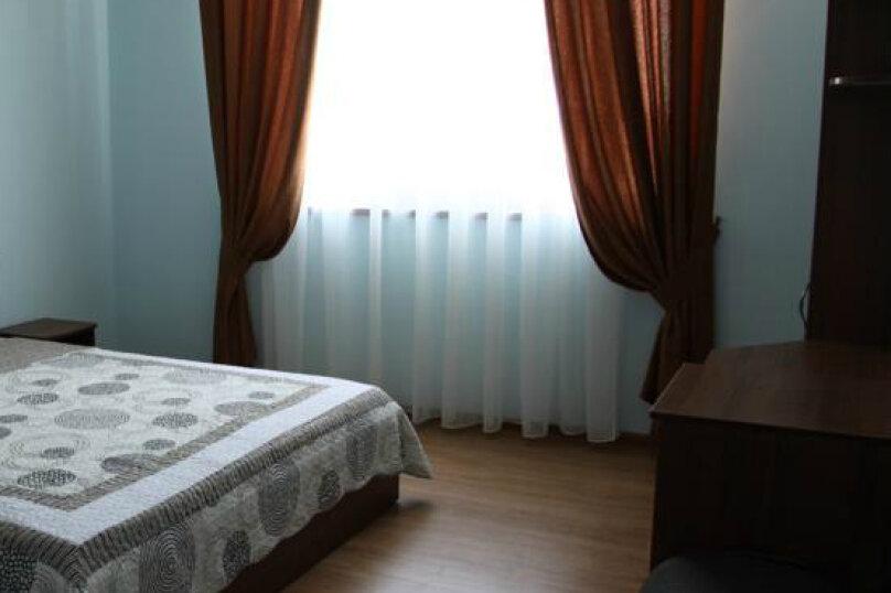 2-х местный с одной большой кроватью, Морская 4 массив 1, 3, Саки - Фотография 3
