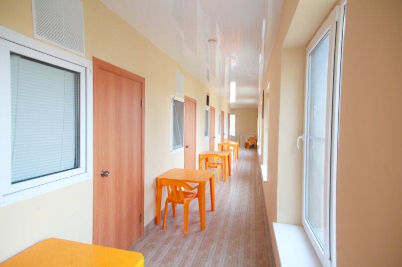 """Гостевой дом """"Алёна"""", Тупиковый переулок, 41 на 17 комнат - Фотография 21"""