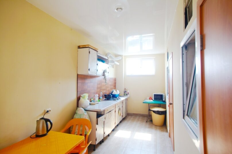 """Гостевой дом """"Алёна"""", Тупиковый переулок, 41 на 17 комнат - Фотография 22"""
