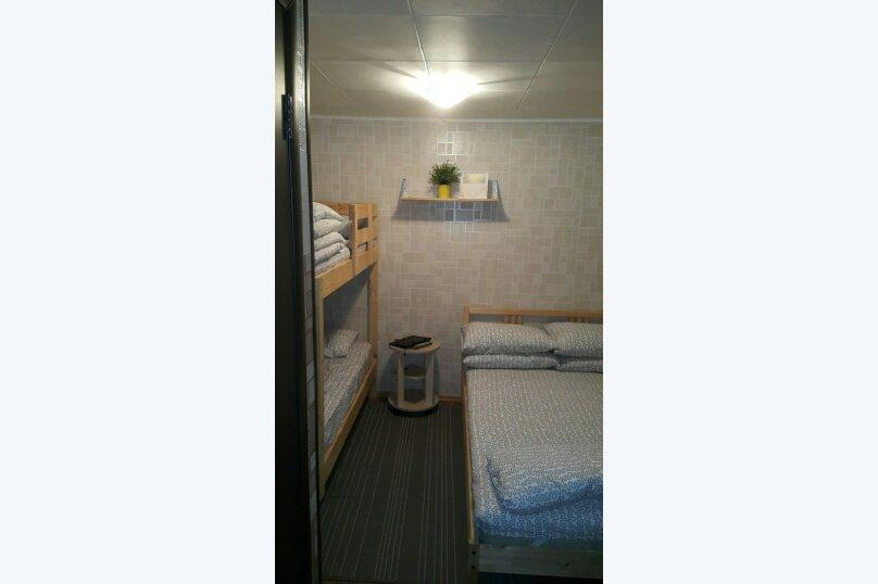 мотель Бонус, М-5 Урал, 978-й километр на 8 номеров - Фотография 6