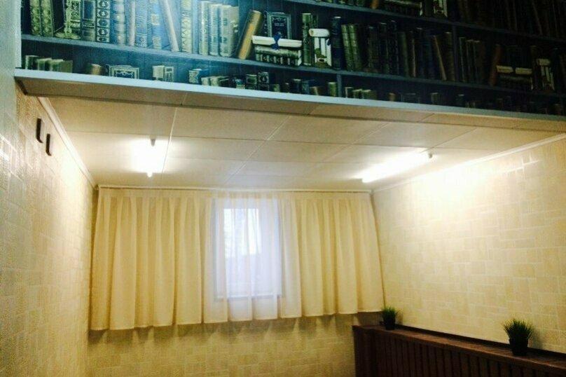 мотель Бонус, М-5 Урал, 978-й километр на 8 номеров - Фотография 2