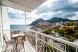 Полулюкс (на 2 человек) с балконом, видом на море и горы :  Номер, Полулюкс, 2-местный, 1-комнатный - Фотография 97