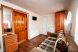 Одноместный полулюкс с балконом и видом на море:  Номер, Полулюкс, 1-местный, 1-комнатный - Фотография 86