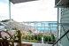 Одноместный полулюкс с балконом и видом на море:  Номер, Полулюкс, 1-местный, 1-комнатный - Фотография 87