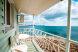 Полулюкс (на 3 человек) с балконом, видом на море и горы :  Номер, Полулюкс, 4-местный (3 основных + 1 доп), 1-комнатный - Фотография 74