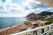 Полулюкс (на 3 человек) с балконом, видом на море и горы :  Номер, Полулюкс, 4-местный (3 основных + 1 доп), 1-комнатный - Фотография 66