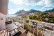 двухместный номер делюкс с видом на горы и боковым видом на море:  Номер, Полулюкс, 2-местный, 1-комнатный - Фотография 35
